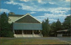 Cape Playhouse