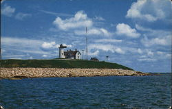 Nobska Light, Nobska Point, Cape Cod
