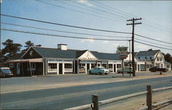 West Yarmouth Shopping Center