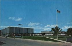 Fargo Memorial Auditorium & Civic Center