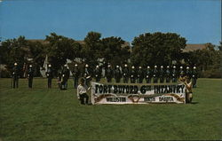 Fort Buford - Volunteer Parade Unit