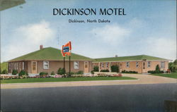 Dickinson Motel