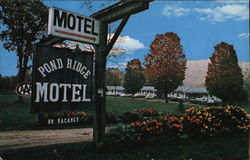 Pond Ridge Motel