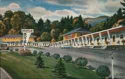 Maple Center Motel