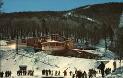 The Valley House Base Lodge, Sugarbush Valley