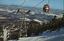Warren, Vermont: Sugarbush Valley Ski Area