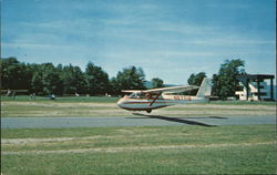 Warren-Sugarbush Airport