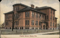 Franklin School