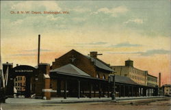 CH & NW Depot
