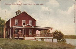 Country Club House, Swan Lake