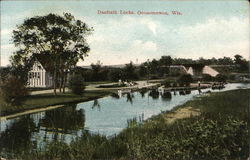 Danforth Locks