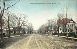 West Division Street