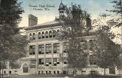 Oconto High School
