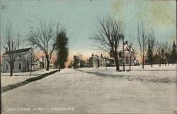 Jefferson Street