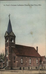 St. Paul's German Church