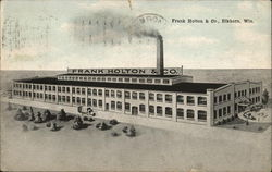 Frank Holton & Co.