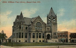 Williams Free Library