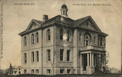 Roundy Music Hall, Wayland Academy