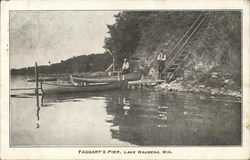 Taggart's Pier