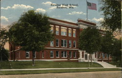 Baraboo High School
