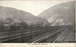 PRR Road