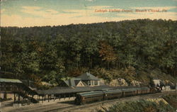 Lehigh Valley Depot