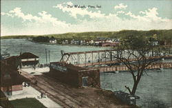 The Wabash River