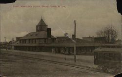 Great Northern Depot