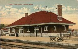 Grand Trunk Depot