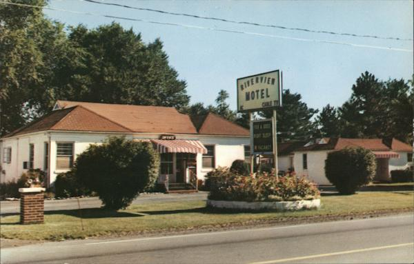 Riverview Motel Berwick Pennsylvania