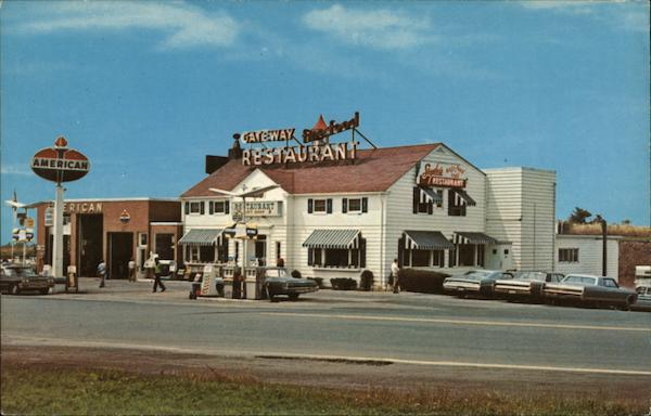 Bedford Pa Restaurants