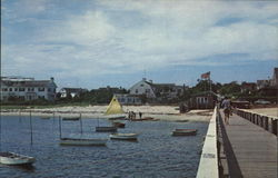 Yacht Club, Cape Cod