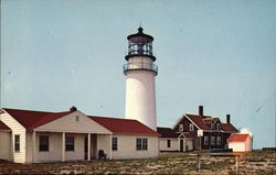 Highland Light Lighthouse