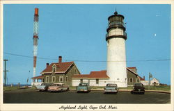 View of Highland Light