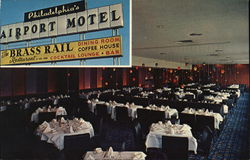 The Brass Rail of New York & Airport Motel