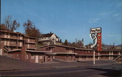Pony Pass Motel