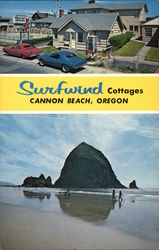 Surfwind Cottages