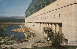 Bonneville Power House