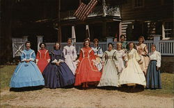 The Patriot Daughters of Lancaster