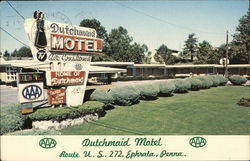 Dutchmaid Motel