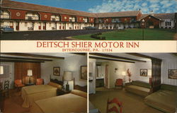 Deitsch Shier Motor Inn