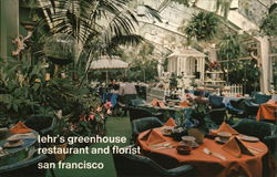Lehr's Greenhouse Restaurant and Florist