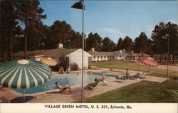 Village Green Motel