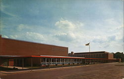 Meadville Area Senior High School