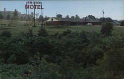 Smith's Rest-Nest Motel