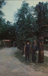 Fox Den Acres Campground