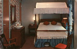 Bedroon, Suite Sixteen, Watterson Hotel