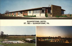 Quakertown Motel
