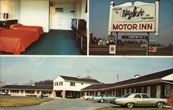 Blue Note Motor Inn