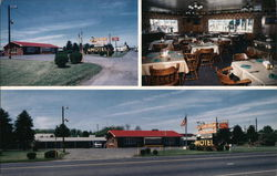 Golden Arrow Motel & Restaurant